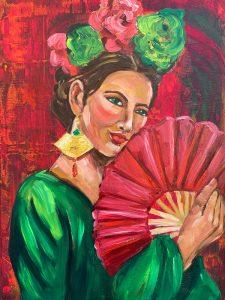esmeralda sonadora