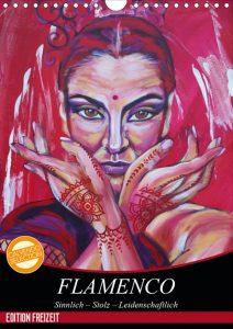 kalender flamenco