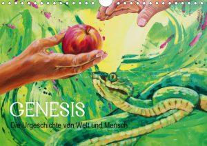 kalender genesis